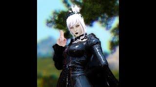 [Black Desert Online - NA] Kunoichi PvP Video 1