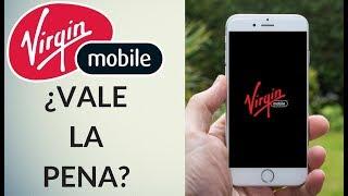 ¿VIRGIN MOBILE VALE LA PENA?/ MI EXPERIENCIA EN MÉXICO
