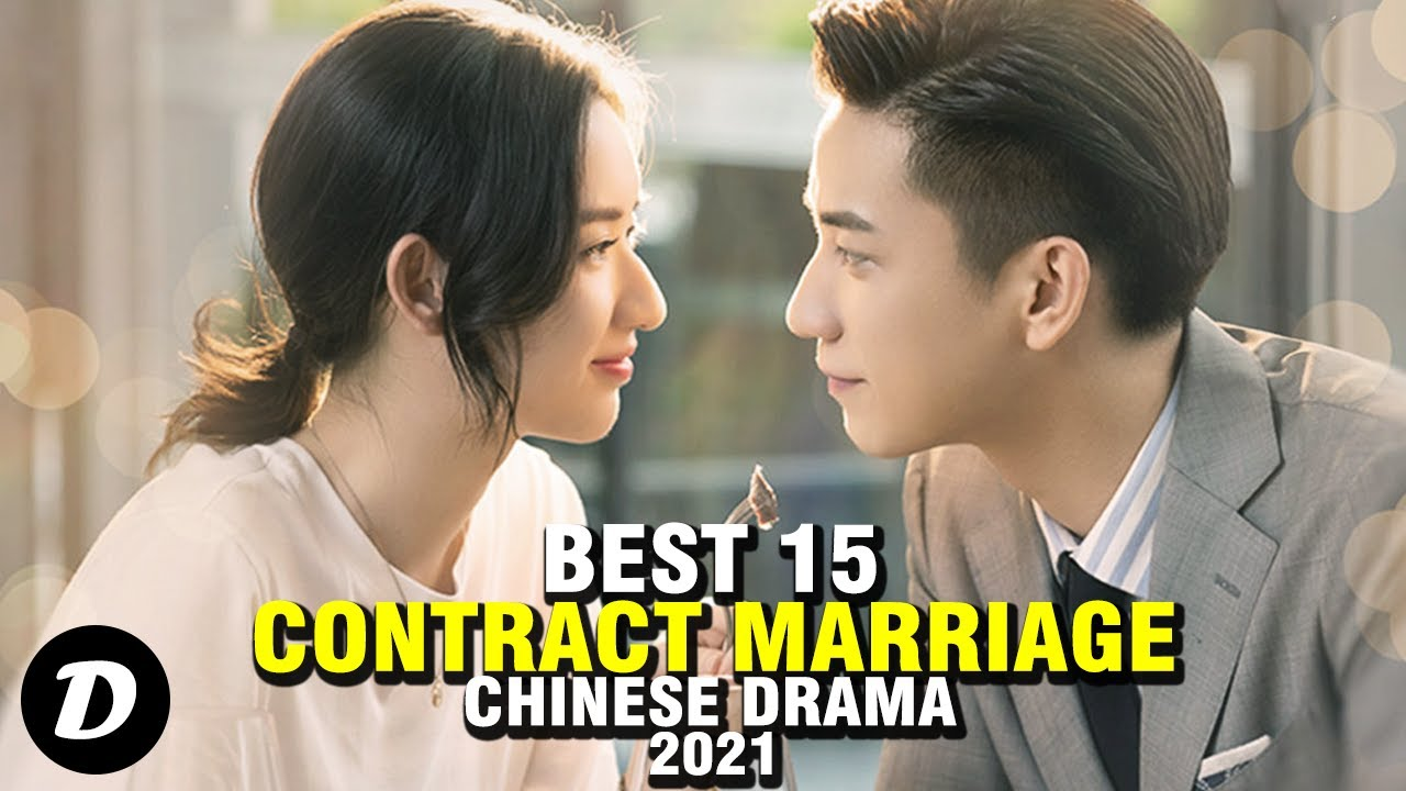 Download 15 of The Most Memorable CONTRACT MARRIAGE in Chinese Dramas
