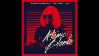 A Flock Of Seagulls I Ran So Far Away Atomic Blonde Soundtrack