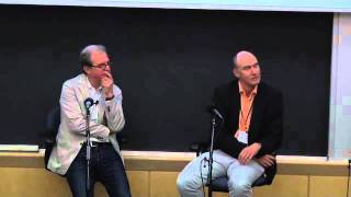 Q&A from Hyperpublic Session IV: Cooperation without Coercion