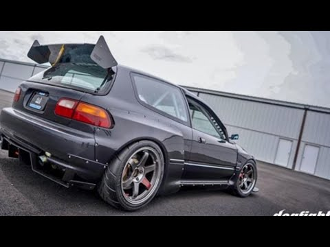 1992 Honda Civic Cx: All-Time Great