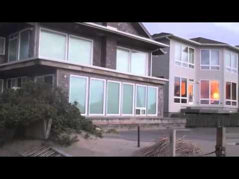 Jamie Apgar-Cannon Beach Tsunami Evacuation Project