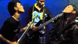 Symbol Band - Siksa Abadi