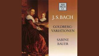 Goldberg Variations, BWV 988: Variatio 18. a 1 Clav. Canone alla Sexta