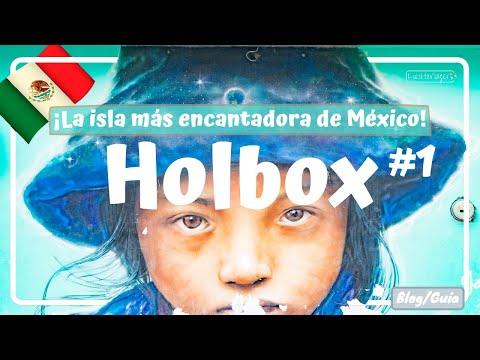 HOLBOX, Q. ROO, QUE VER Y HACER en la isla más encantadora de México - Luisitoviajero