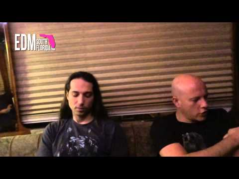 Infected Mushroom Interview