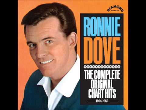 Ronnie Dove - Dancin' Out Of My Heart