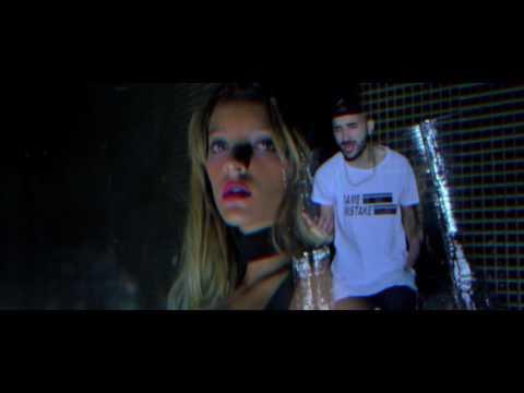 LA MARA SANTOS - PERDONAME ( VIDEO OFICIAL )