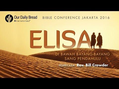 Bible Conference Jakarta 2016 - ODB Indonesia