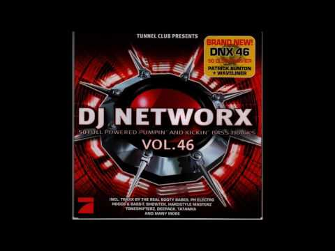 DJ Networx vol 46 CD 1