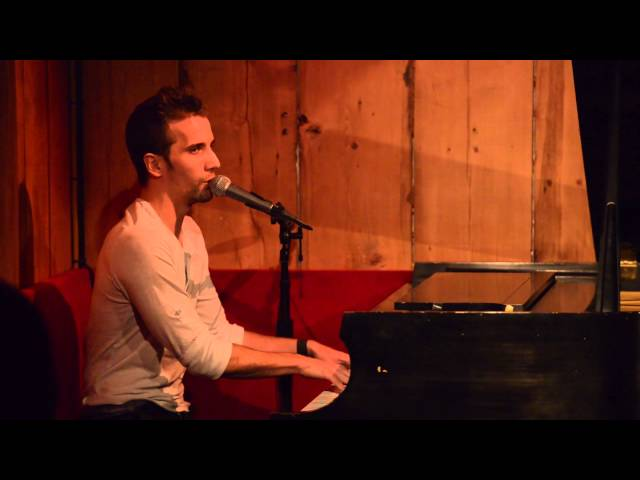 Crazy Ride Live at RockWood Music Hall