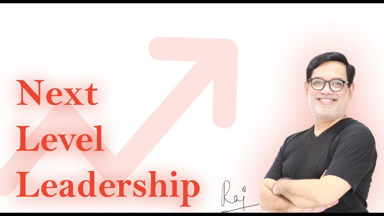 """3 Insights to """"Next Level Leadership"""""""