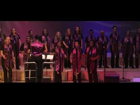 Anthem of Praise  - Birmingham Community Gospel Choir