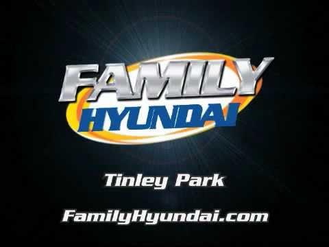Attractive Family Hyundai Tinley Park | Chicago Hyundai | New Hyundai