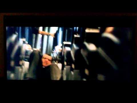 United 93 Movie plane jacking