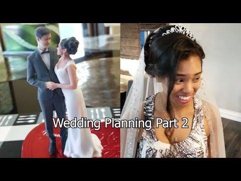 wedding planning part 2 youtube. Black Bedroom Furniture Sets. Home Design Ideas