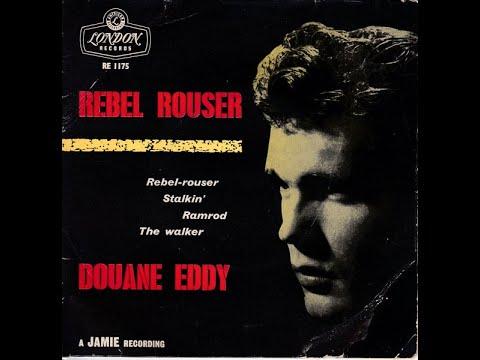DUANE EDDY Rebel rouser