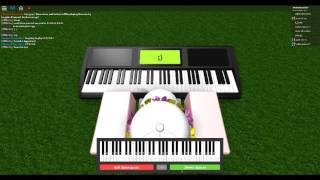 Demons on Roblox Piano! (Sheets in desc.)
