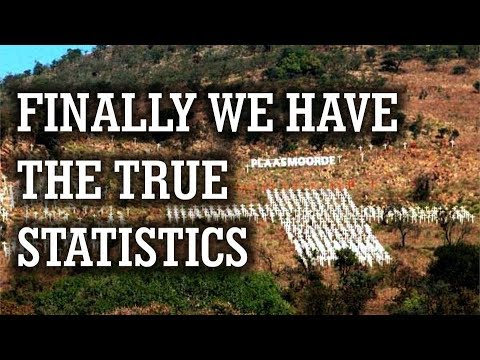 TRUTH about FARM MURDERS in South Africa | #KilltheBoerBook - Ernst Roets