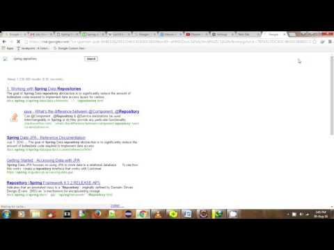 How To Remove Google Custom Search Engine Virus