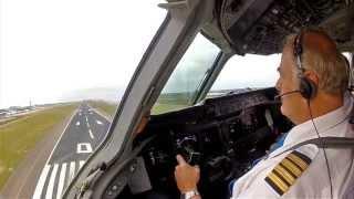 MD11 Last landing, - Schiphol