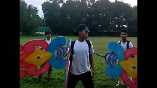 Dubsmash 300 Spartans