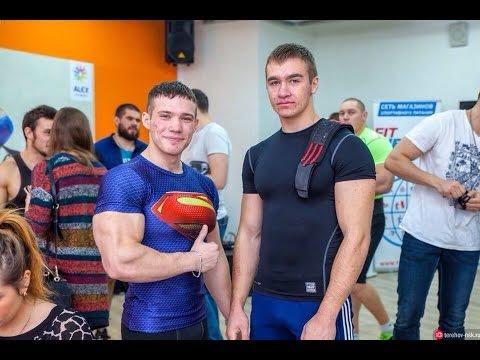 Фитнес клубы и фитнес центры Санкт-Петербурга