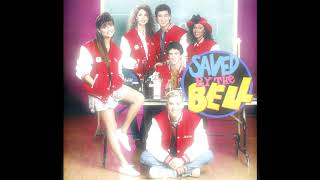 saved by the bell - Friends Forever