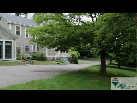 Video of 703 Brush Hill Rd | Milton, Massachusetts historic real estate & homes