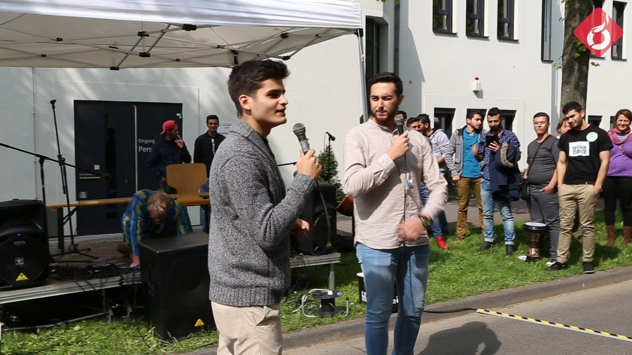 Wohnzimmer Von Welcome In Fulda