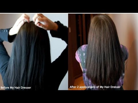 My hair dresser review removing permanent hair colour youtube my hair dresser review removing permanent hair colour solutioingenieria Gallery