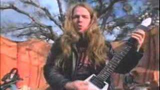 Nuclear Assault-Something Wicked (Official Music Video)