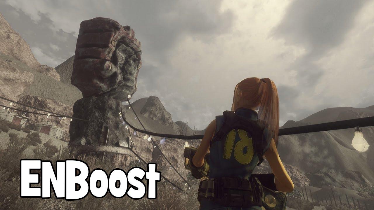 Мод для Fallout 4 Повышающий Фпс