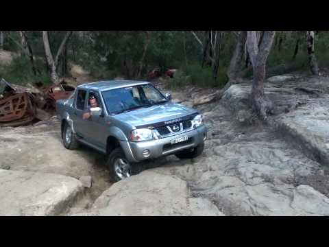 Nissan D22 Navara With X Flex 3 Quot Lift Kit Sean S D22