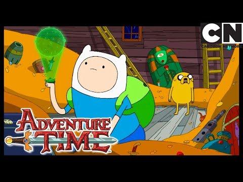 Adventure Time | Video Makers | Cartoon Network
