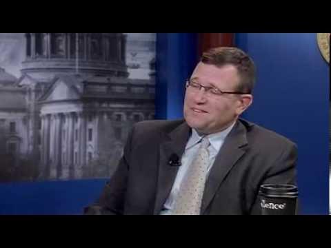 Legislative Report: Discussing Transportation Funding