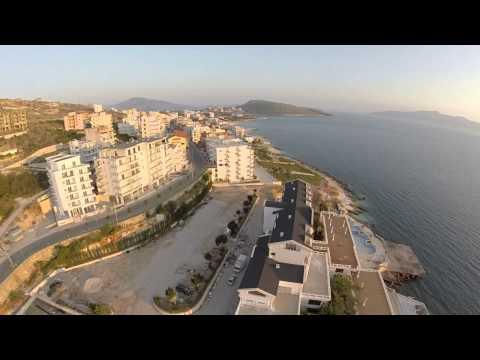 White Residence Saranda Albania 2015 (Leilighet til leie)