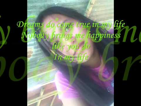 In My Life by Ariel Rivera.wmv