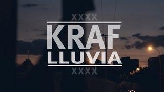 KRAF M 90´s - LLUVIA  (Videoclip oficial) //CraneoMedia