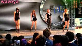 waveya- korean dance team sexy dance★