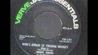 Jimmy Smith - Who