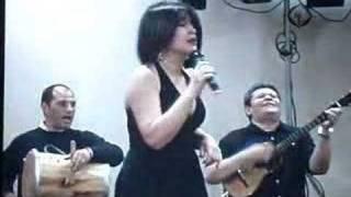 El sapo popularizada por Cecilia Todd interpretada por Serenata Latina
