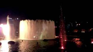 Hong Kong Ocean Park Water And Light Show.flv