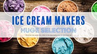 cuisinart ice 100 compressor ice cream and gelato maker certified refurbished