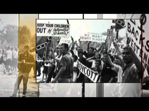 African American Remember Discrimination of the Past