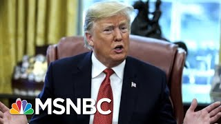 Michael Cohen Told Robert Mueller About Contacts Between Trump Aides And Russia | Hardball | MSNBC
