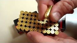 Herter's 9mm Ammo Review