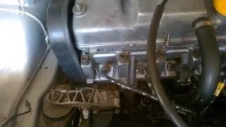 Течь прокладки клапанной крышки ваз 2109, 2114, 2110