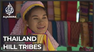 Thailand hill tribes: COVID-19 hurting citizenship fight